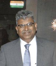 Dr. Nitin M. Shetty
