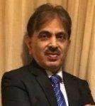 Dr. Mallikarjun N Dixit