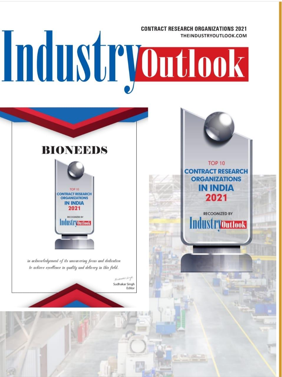 Industry Outlook Bioneeds